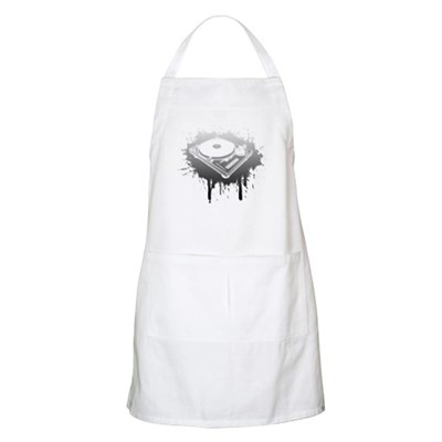 Graffiti Turntable Apron