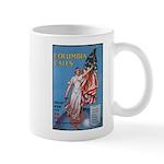 Columbia Calls U.S. Army Mug