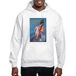 Columbia Calls U.S. Army Hooded Sweatshirt