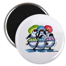 pEnGuIn UmBrEllaS Magnet
