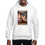 Over the Top Liberty Bonds Hooded Sweatshirt