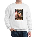 Over the Top Liberty Bonds Sweatshirt