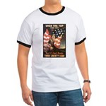 Over the Top Liberty Bonds (Front) Ringer T