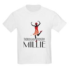 Thoroughly Modern Millie T-Shirt
