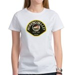 Moreno Valley Gang Task Force Women's T-Shirt