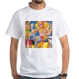 Lord Narasimha: Shirt