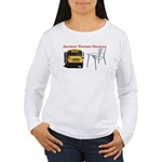 Ancient Torture Devices-2 Women's Long Sleeve T-Sh