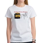 Ancient Torture Devices-2 Women's T-Shirt