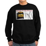 Ancient Torture Devices-2 Sweatshirt (dark)