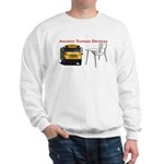 Ancient Torture Devices-2 Sweatshirt