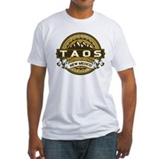 Taos Gold Shirt