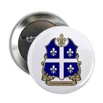 Proud Quebecois Button