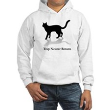 Trap Neuter Return Hoodie