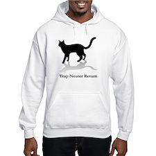 Trap Neuter Return Hoodie Sweatshirt
