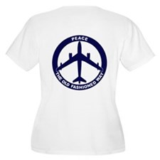 B-47E Peace Sign T-Shirt
