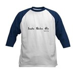 IBG, Inc. Kids Baseball Jersey