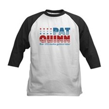 Quinn for Governor Tee