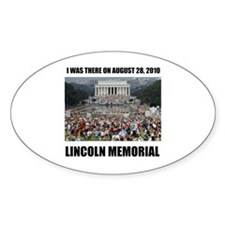 I WAS THERE! ~ Decal