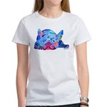 French Bulldog Frenchies Women's T-Shirt