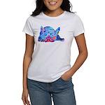 French Bulldog Frenchies Women's T-Shirt