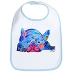 French Bulldog Frenchies Bib
