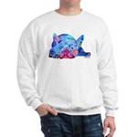 French Bulldog Frenchies Sweatshirt