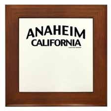 Anaheim Framed Tile