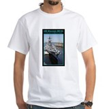 USS Wisconsin (BB 64) Shirt