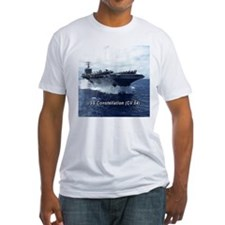 USS Constellation (CV 64) Shirt