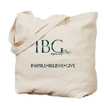 IBG, Inc. Tote Bag