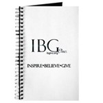 IBG, Inc. Journal