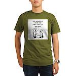 doctor joke Organic Men's T-Shirt (dark)