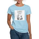 doctor joke Women's Light T-Shirt