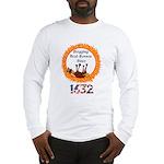 1632 Flogging Long Sleeve T-Shirt