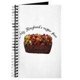 Fruitcake Journal