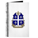 Proud Quebecoise Journal