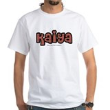 Kaiya - personalized Shirt