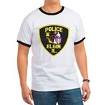 Elgin Illinois Police Ringer T