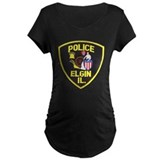 Elgin Illinois Police T-Shirt