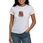 CREOLE Shield Women's T-Shirt