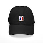 Fier Acadien Black Cap