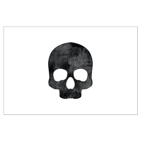 Skull Large Poster