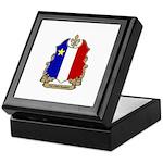 Fier Acadien Keepsake Box