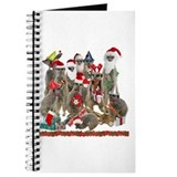Xmas Meerkats Journal