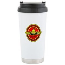 Force Recon Ceramic Travel Mug