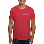 The Second Amendment Dark T-Shirt