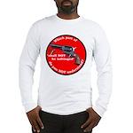 The Second Amendment Long Sleeve T-Shirt
