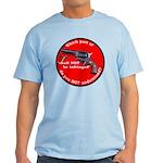 The Second Amendment Light T-Shirt