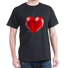 healthy heart life style T-Shirt