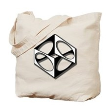 Tao Relic w/Shadow Tote Bag